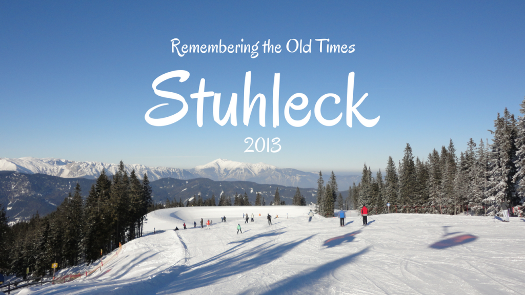 Stuhleck, Austria, 2013 - Remember the Old Times - The Biveros Effect