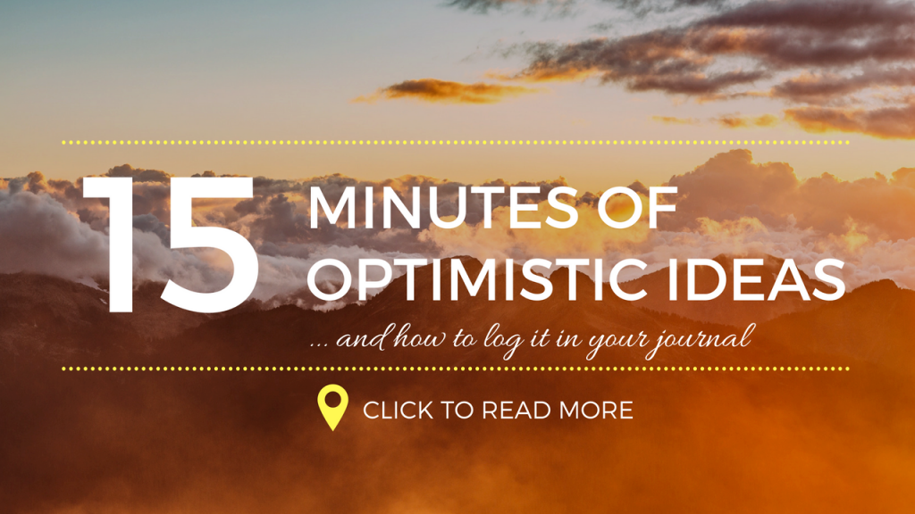 15 Minutes of Optimistic Ideas - part 1 - The Biveros Effect