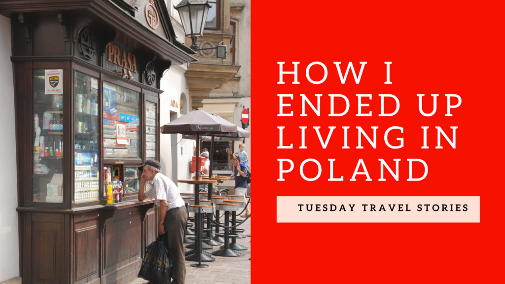 Living in Poland - Susann's Story - The Biveros Effect